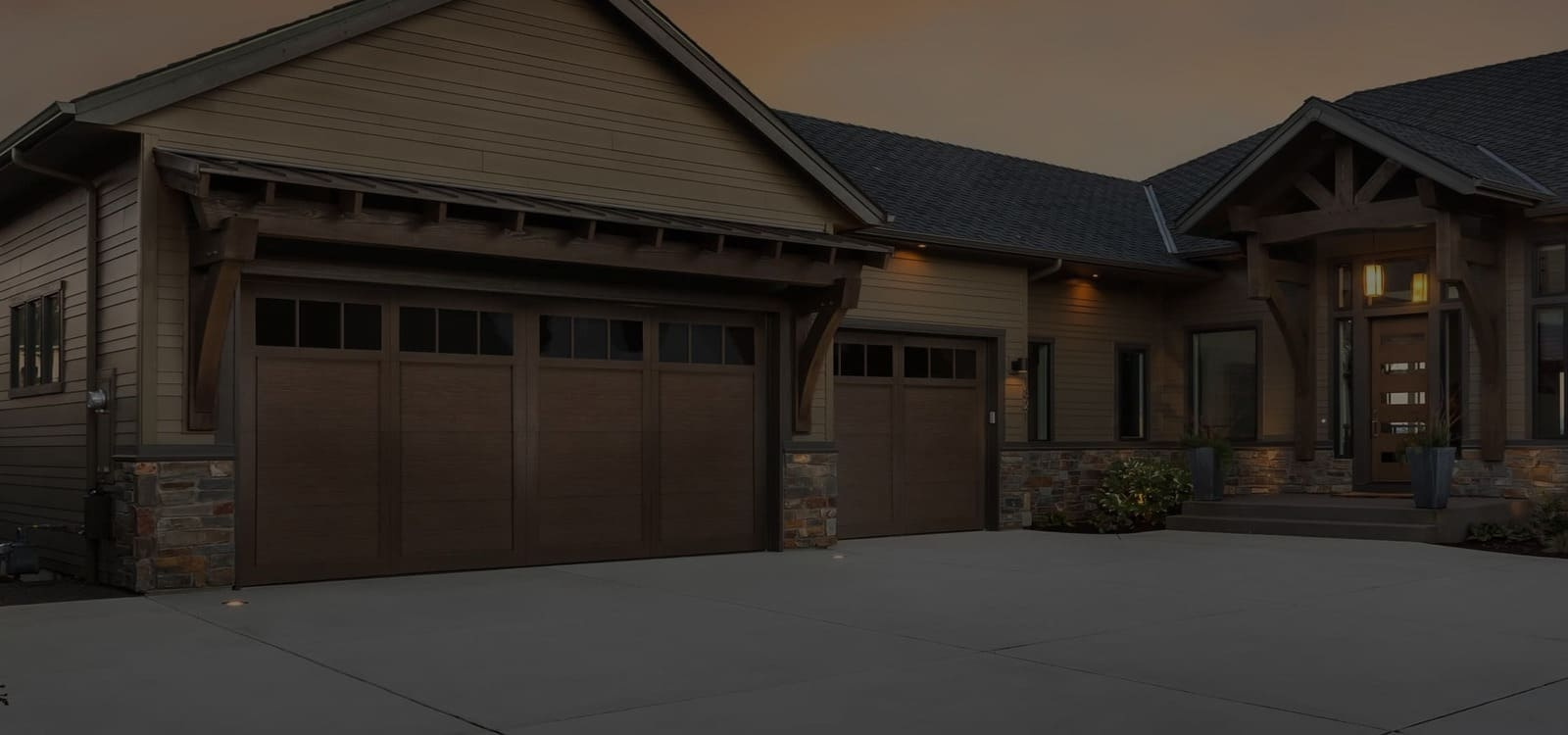 Lehi Garage Door Repair